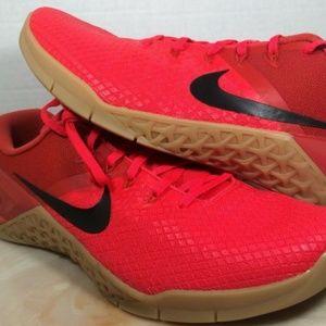 Nike Metcon 4 XD training shoes sz 14